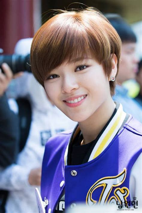 [Appreciation] Twice Jungyeon's natural beauty (predebut