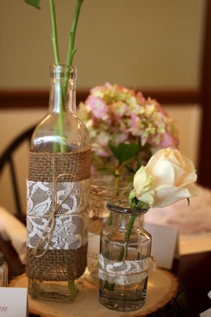 17 best ideas about rustic vases on pinterest country