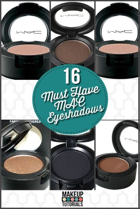 15 must have xmas gifts 15 must mac eyeshadows tips mac makeup and gifts