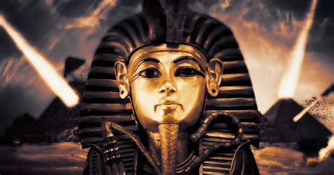 king tut event series coming  spike tv