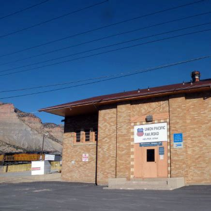 Office Depot Utah by Helper Ut Great American Stations