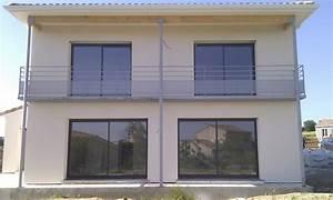 Superbe peindre une facade de maison 2 ma maison for Peindre une facade de maison