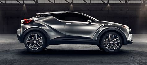 Toyota Chr Europe by Toyota C Hr The Crossover That Flows Through