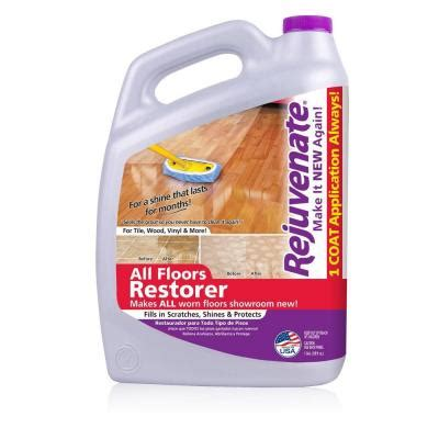 restore a floor where to buy rejuvenate 128 oz floor restorer and protectant