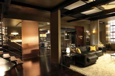 tv show interiors castle interiorholiccom