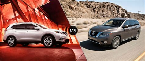 Comparing The Capability Of Suv Vs. Crossover Vehicles