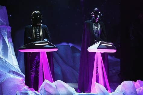 Not one more time: Dance music duo Daft Punk split up ...