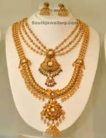jewellery design gold jewellery by khazana jewellery designs