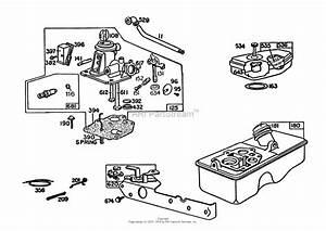 Toro 16325  Lawnmower  1983  Sn 3000001