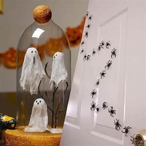 Idée Pour Halloween : halloween id es de d co pour halloween album photo aufeminin ~ Melissatoandfro.com Idées de Décoration