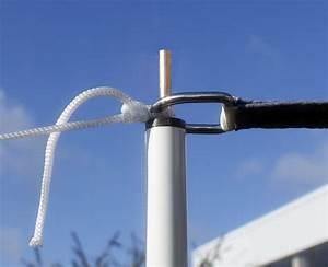 Sonnensegel Mast Holz : mast f r sonnensegel mit abspannseil bis 2 5m h he 35 99 ~ Michelbontemps.com Haus und Dekorationen