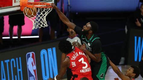Celtics vs. Raptors score: Live NBA playoff updates as ...
