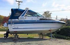 1987 Sea Ray 268 Power Boat For Sale