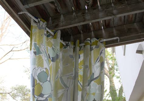 trend outdoor curtains willard and may outdoor living