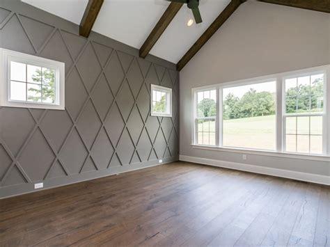 Fresh, Modern Feature Walls | Constructive Marketing