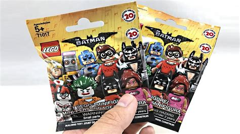 lego blind bags blind bags mystery packs the quest for world s best