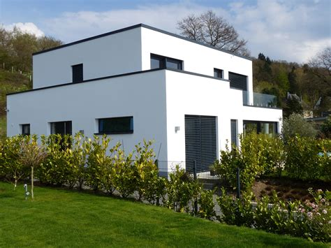 Was Kostet Ein Flachdach by Kosten Flachdach Garage Haus Mit Pultdach Bauen