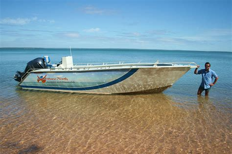 Cobourg Boat Launch by 5 Day Kakadu Arnhem Land And Cobourg Peninsula Tour