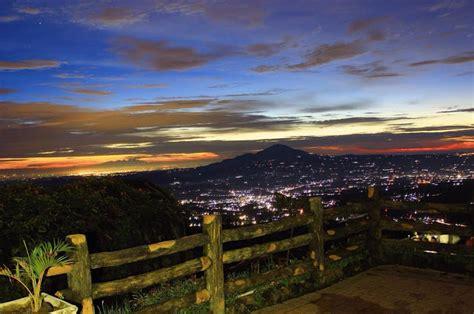 info lengkap posong temanggung wisata alam indah  kaki