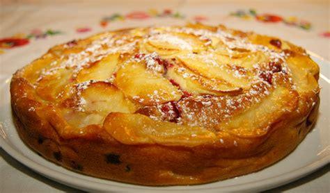 cuisine clafoutis aux pommes clafoutis aux pommes au thermomix