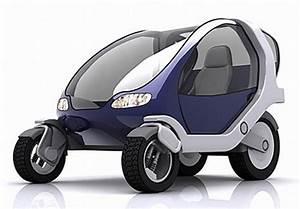 Scooter Electrique 2 Places : smart un scooter 2 places pour les jeunes urbains blog automobile ~ Melissatoandfro.com Idées de Décoration