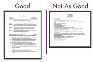do you use person in a resume a recruiter s perspective