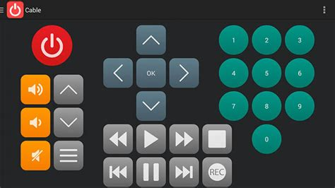 tv remote app for android 10 best tv remote apps for android android authority