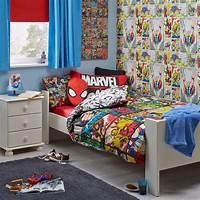 avengers boys bedroom designs Marvel bedroom ideas