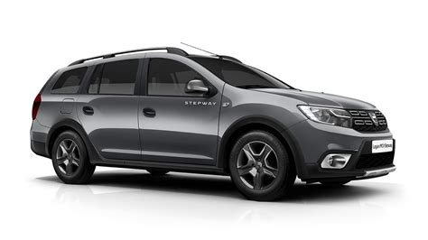 dacia dokker stepway celebration 2018 dacia stepway celebration sondermodelle