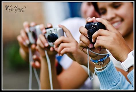 How To Teach And Introduce Children The Wonders Of Photography