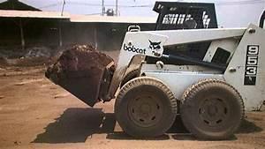 Download Bobcat 953 Skid Steer Loader Service Repair