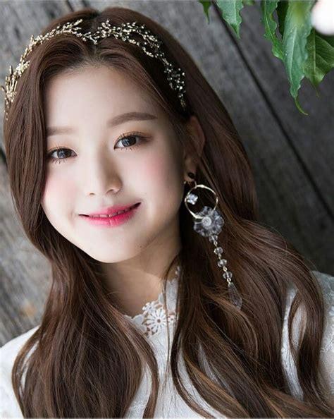 Wonyoung | Pretty korean girls, Kpop girl groups, Girl