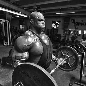108 Best Ronnie Coleman Bodybuilding Images On Pinterest