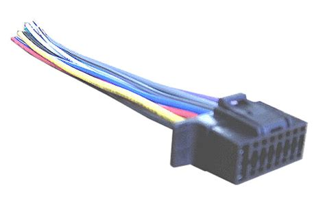 Wiring Harness For Sony Cdx Gtmp Cdxgtmp Car Stereo