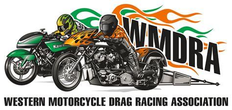 Western Motorcycle Drag Racing Association Names Race