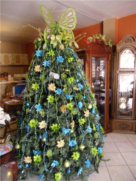 como decorar mi arbol de navidad imagui