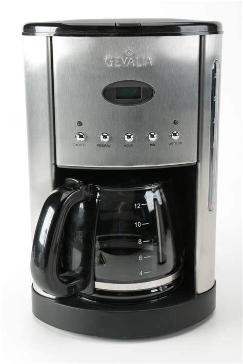88 ($0.50/ounce) $34.09 with subscribe & save discount. Gevalia Coffee Maker | EBTH