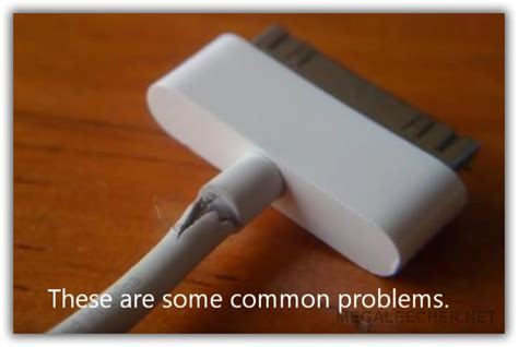 how to fix a broken iphone charger the simple solution to iphone charger cable