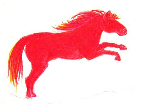 horse horses dough theories bang joy