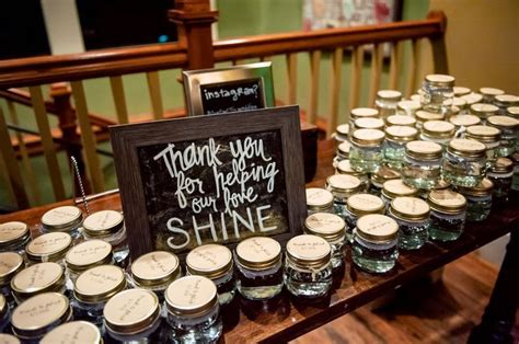 Moonshine As Wedding Favors I Think I Know A Couple Of