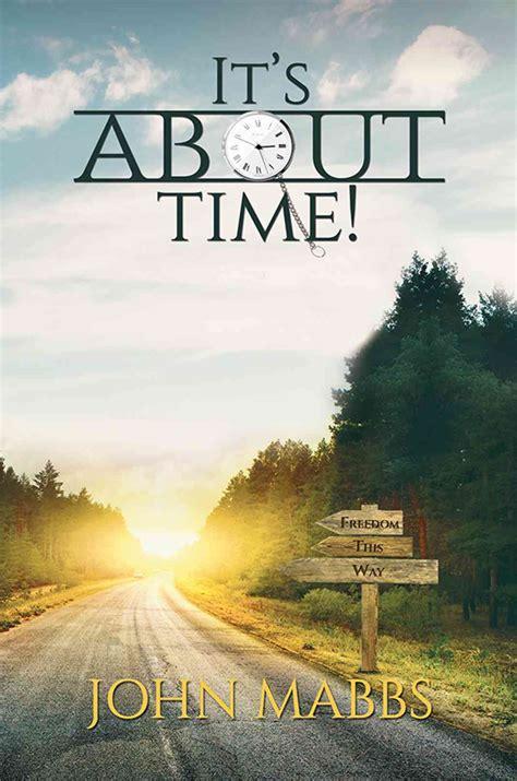 It's About Time! | Book | Austin Macauley Publishers