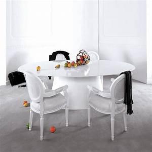 Tisch Weiß Hochglanz : kare design tisch f r ein modernes heim home24 ~ Eleganceandgraceweddings.com Haus und Dekorationen