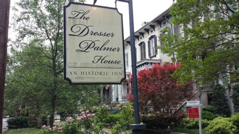 dresser palmer house parking dresser palmer house updated 2017 inn reviews price