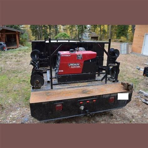 ford  welding truck  sale portable welding