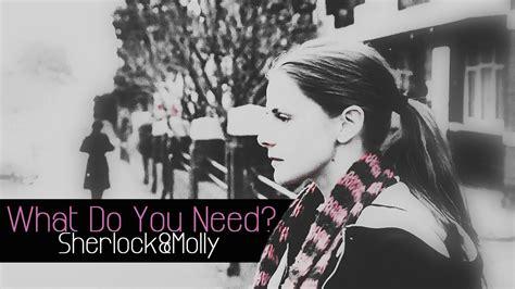 molly sherlock