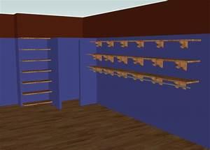 Equerre Etagere Murale : comment poser equerre etagere la r ponse est sur ~ Premium-room.com Idées de Décoration