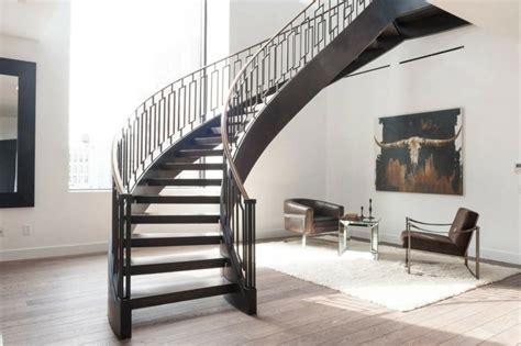 Escalier Intérieur Contemporain En 80 Images Superbes à Voir