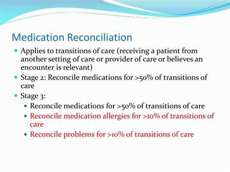 health information technology  care coordination