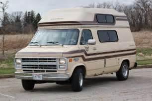 1985 Chevrolet G20 Chevy Van