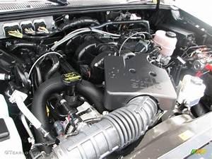 2009 Ford Ranger Xlt Supercab 4 0 Liter Sohc 12